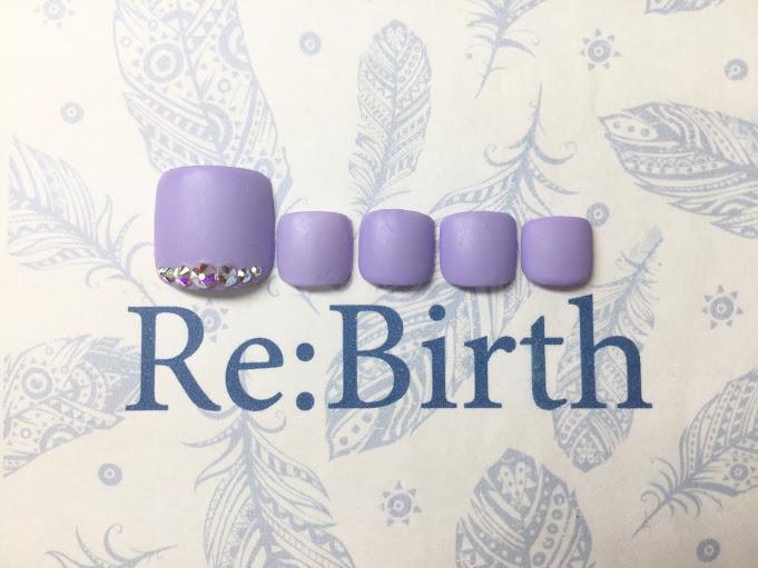 mat Purple